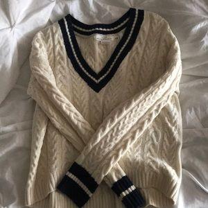 H&M wool sweater